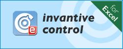 Invantive Control, Excel addin Exact Online