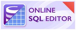 Invantive Online SQL Editor Exact Online